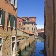 View of venice - italy — Foto de stock #26538513