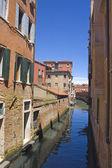 ヴェネツィア - イタリアのビュー — ストック写真