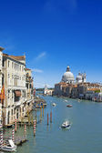 View of venice, italy — Foto Stock