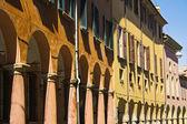 Blick auf bologna - italien — Stockfoto
