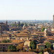 View of bologna — Stock Photo
