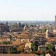 Stock Photo: View of bologna