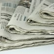 Newspapers — Stock Photo #32659787