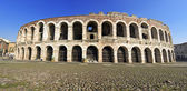 View of arena - verona — Stock Photo