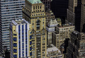 New York City Buildings — Stock Photo