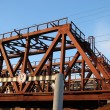 Railway bridge — Stock Photo #14126738