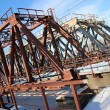 Railway Bridge — Stock Photo #20103621