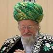 Talgat Tadzhuddin - chief Mufti of Russia — Stock Photo
