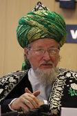 Talgat Tadzhuddin - chief Mufti of Russia — Stock Photo