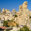 Stock Photo: Cappadocia