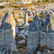 Cappadocia — Stock Photo #12403381
