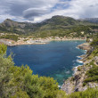 Stock Photo: Soller mallorca