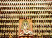 Yin Guan avec mille statues1 — Photo