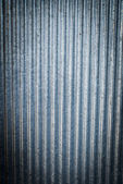 Galvanized iron pattern1 — Stock Photo