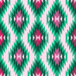 Royalty-Free Stock Vector Image: Ethnic pattern