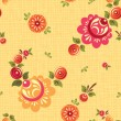 Floral pattern — Stock Vector #18931745