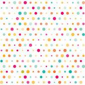 Jacquard transparente plumetis coloré — Vecteur