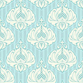 Vintage wallpaper — Stock Vector