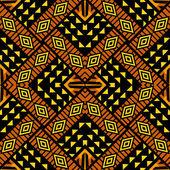 African background — Vecteur