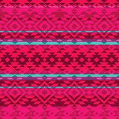 Aztec pattern — Stock Vector