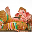 Ganesha — Stock Photo #19658787