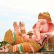 Ganesha — Stock Photo #19658901