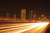 Město bangkok — Stock fotografie