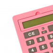 Calculator — Stock Photo #30210913