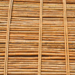 Stock Photo: Bamboo wall