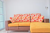 Couch — Stock Photo