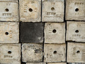Brick — Stock Photo