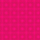 Valentine Seamless Hearts Pattern. Vector eps10 — Vector de stock