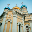 Orthodox church — Stock Photo #12466959