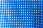 Damalı kumaş — Stok fotoğraf
