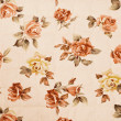 Flower paper background — Stock Photo