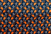 Blue orange texture — Foto de Stock