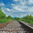 Railway — Stock Photo #12640005