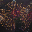 Firework — Stock Photo #13715302