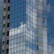 Elevation of office building — Stock Photo #12583192