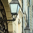 Old Streetlamps - Stock Photo