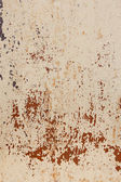 Old Painted Metal Background — 图库照片