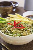 Noodle salad — Photo