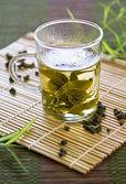Oolong Tea — Stock Photo