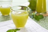 Guava juice — Stock Photo