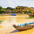 Stock Photo: Hoi An
