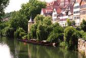 Tubingen, — Stock Photo