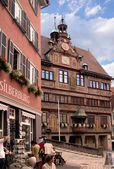 Town hall in Tuebingen — Stock Photo