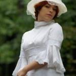 Постер, плакат: The Russian noblewoman