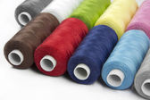 Sewing threads — Stock Photo