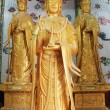 Buddhist statue — Stock Photo #39963761